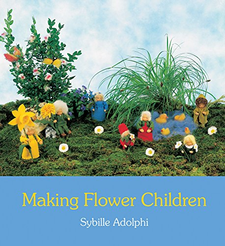 9780863156502: Making Flower Children
