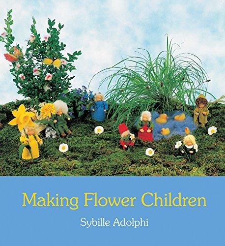 9780863156502: Making Flower Children