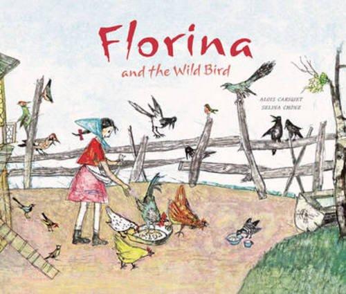9780863156816: Florina and the Wild Bird