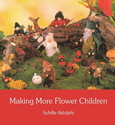 9780863156854: Making More Flower Children