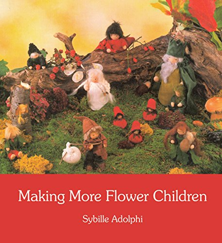 Making More Flower Children: Sybille Adolphi
