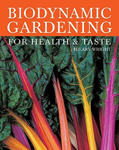 9780863156960: Biodynamic Gardening: For Health and Taste
