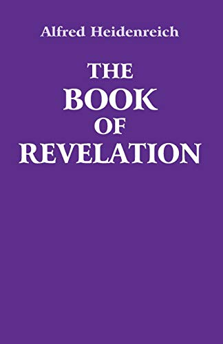 9780863156991: The Book of Revelation