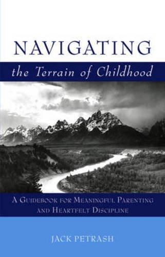 9780863157080: Navigating the Terrain of Childhood
