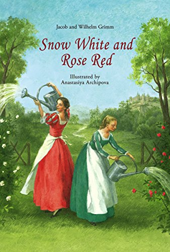 9780863157264: Snow White and Rose Red