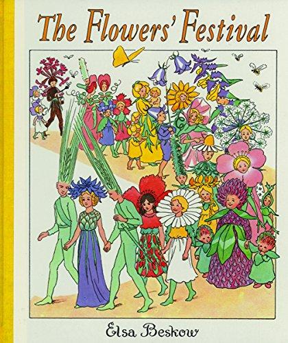 9780863157288: The Flowers' Festival