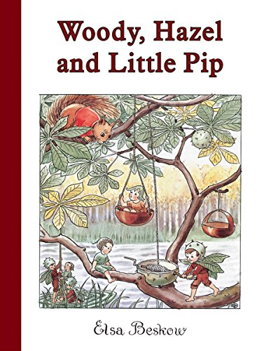 9780863157295: Woody, Hazel and Little Pip