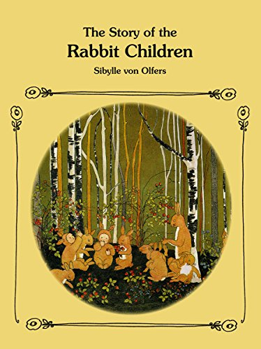 9780863157318: The Story of the Rabbit Children