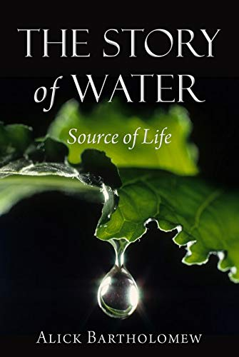 9780863157387: The Story of Water