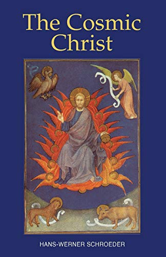 9780863157530: The Cosmic Christ