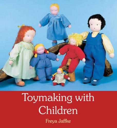 9780863157691: Toymaking with Children (Picture Kelpies)