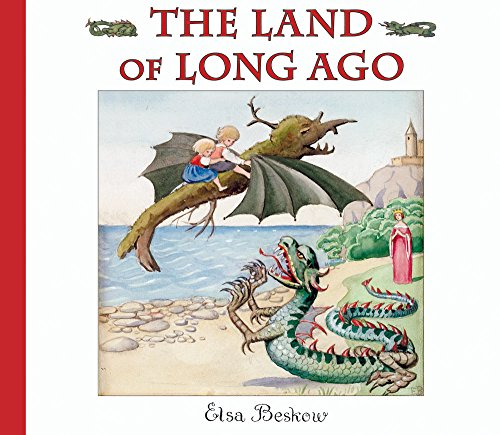 9780863157714: The Land of Long Ago