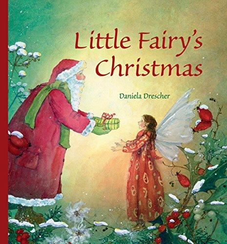 9780863157738: Little Fairy's Christmas