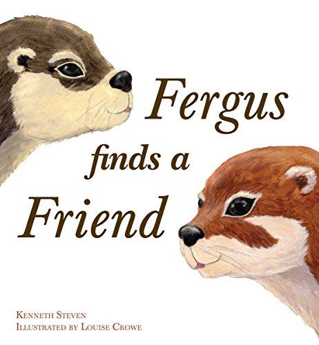 9780863157783: Fergus Finds a Friend (Picture Kelpies)
