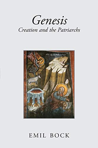 9780863157813: Genesis: Creation and the Patriarchs
