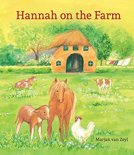 9780863157882: Hannah on the Farm