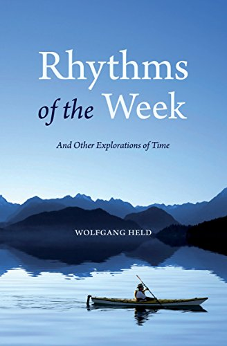 9780863157929: Rhythms of the Week: And Other Explorations of Time