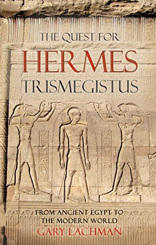 """Quest for Hermes Trismegistus 9780863157981 From the sands of Alexandria via the Renaissance palaces of the Medicis to our own time, this spiritual adventure story traces the profound influence of Hermes Trismegistus―the """"thrice-great one""""―on the Western mind. For centuries, his name ranked among the most illustrious of the ancient world. Considered by some a contemporary of Moses and a forerunner of Christ, this almost mythical figure arose in Alexandria during the fourth century B.C. from a fusion of the Egyptian god Thoth and the Greek god Hermes. Master of magic, writing, science, and philosophy, Hermes was thought to have walked with gods and to be the source of the divine wisdom granted to humankind at the dawn of time. Gary Lachman has written many books exploring ancient traditions for the modern mind. In The Quest for Hermes Trismegistus, he brings to life the mysterious character of this great spiritual guide, exposing the many theories and stories surrounding him, and revitalizing his teachings for the modern world. Through centuries of wars, conquests, and religious persecutions, the fragile pages of the teachings of Hermes Trismegistus have survived. This is a book for all thinkers and enquirers who want to recover that lost knowledge and awaken a shift in human consciousness."""