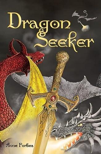 9780863158087: Dragon Seeker (Kelpies)
