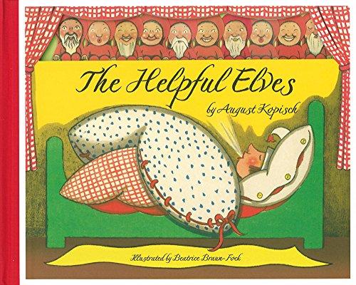 9780863158155: The Helpful Elves