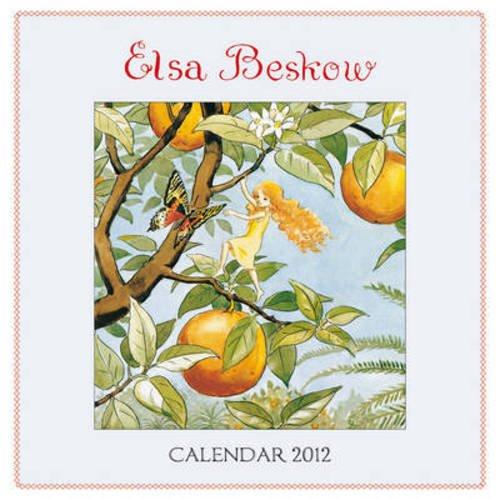 9780863158162: Elsa Beskow Calendar 2012