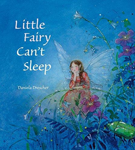 9780863158254: Little Fairy Can't Sleep