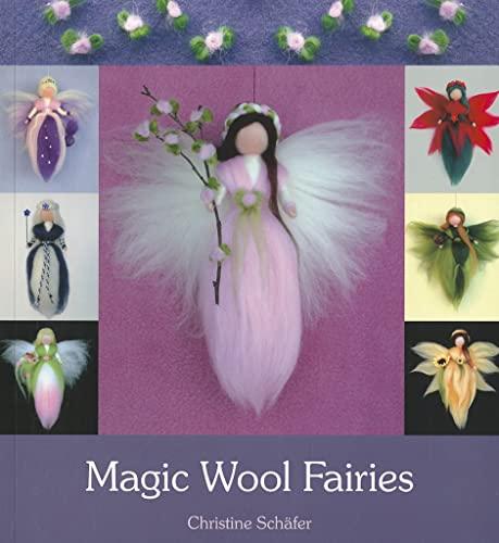 9780863158261: Magic Wool Fairies