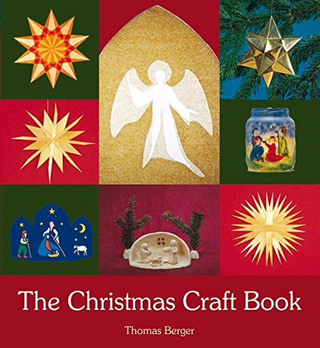 9780863158278: The Christmas Craft Book