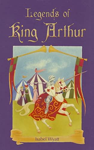 Legends of King Arthur: Isabel Wyatt