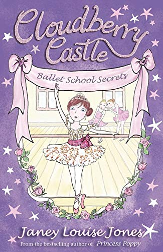 9780863158391: Cloudberry Castle: Ballet School Secrets