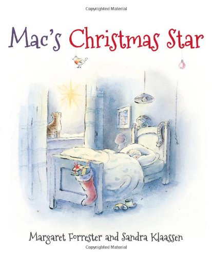 9780863158421: Mac's Christmas Star (Picture Kelpies)