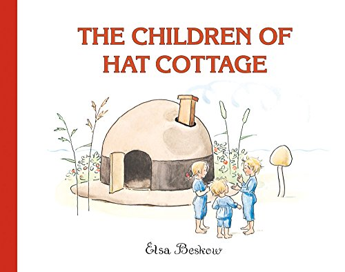 9780863158551: The Children of Hat Cottage