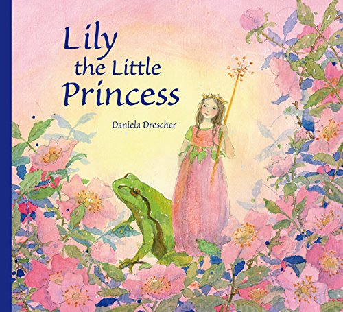 9780863159053: Lily the Little Princess
