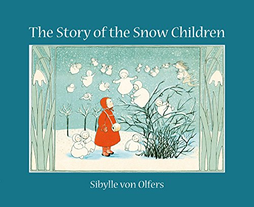 9780863159091: The Story of the Snow Children: Mini edition