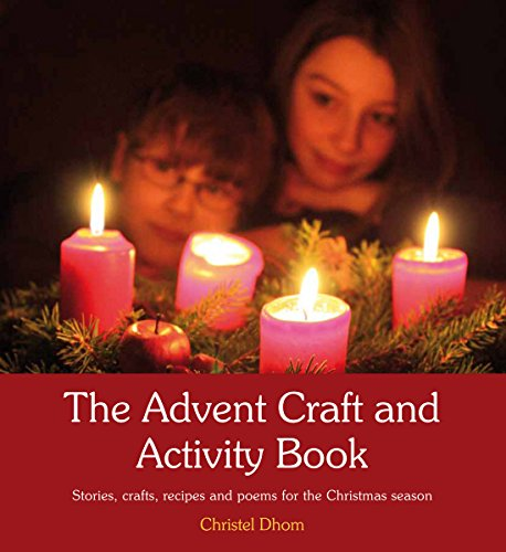 9780863159121: The Advent Craft and Activity Book: Stories, Crafts, Recipes and Poems for the Christmas Season