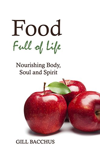 9780863159152: Food Full of Life: Nourishing Body, Soul, and Spirit