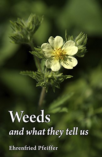 9780863159251: Weeds and What They Tell Us