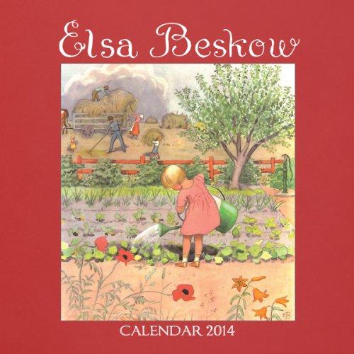 Elsa Beskow Calendar: 2014 (Calendars) (9780863159442) by Elsa Beskow