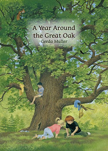 9780863159466: A Year Around the Great Oak