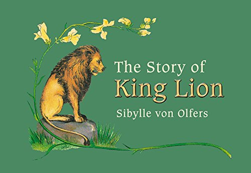9780863159497: The Story of King Lion