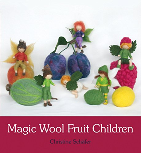 9780863159503: Magic Wool Fruit Children