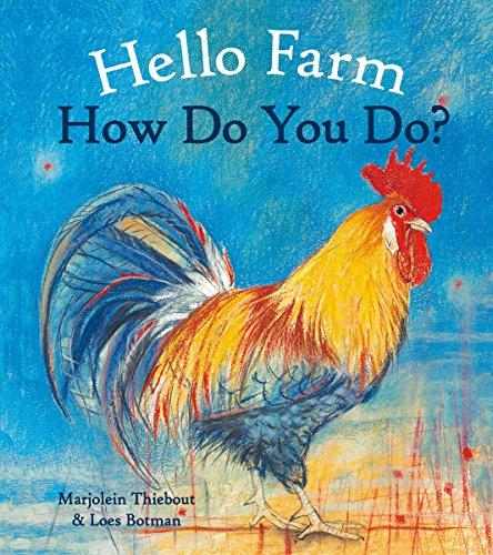 9780863159626: Hello Farm, How Do You Do?