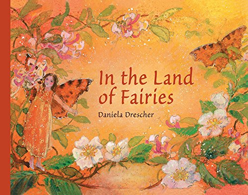 In the Land of Fairies (Hardback): Daniela Drescher