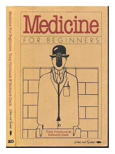 9780863160073: Medicine for Beginners (A Writers & Readers documentary comic book)