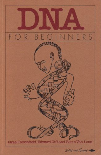 9780863160226: DNA for Beginners (A Writers & Readers documentary comic book)