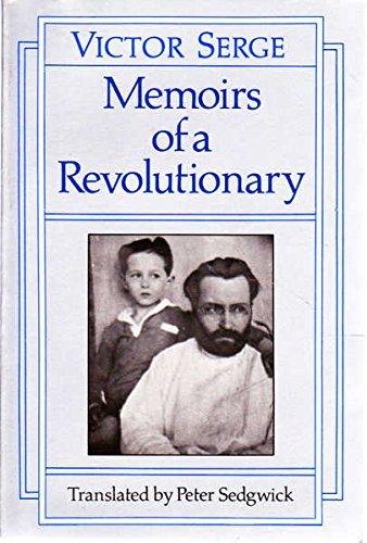9780863160707: Memoirs of a Revolutionary