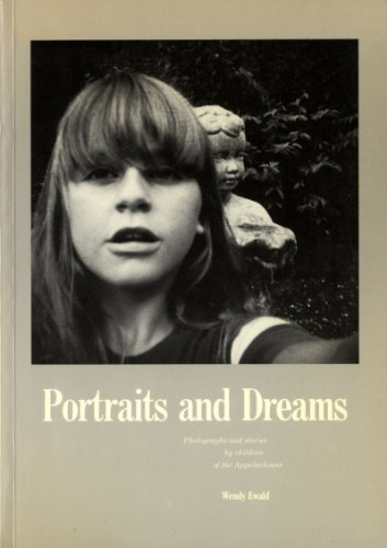9780863160882: Portraits and Dreams