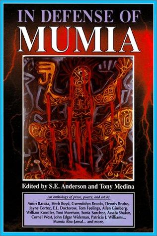 9780863160998: In Defense of Mumia