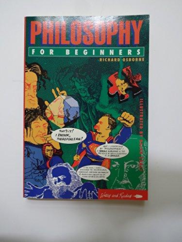 9780863161148: Philosophy for Beginners