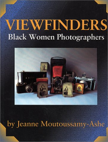 9780863161582: Viewfinders: Black Women Photographers